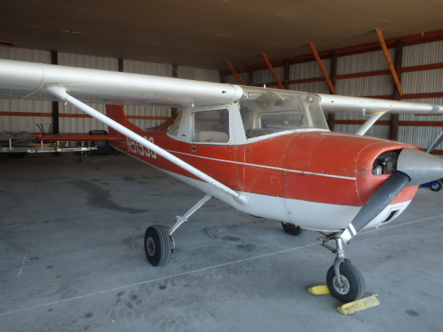 1968 Cessna 150 Service Manual lx885 specs