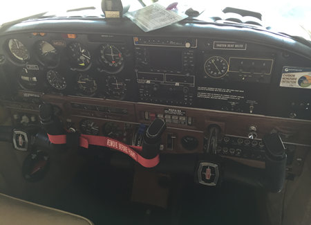 Texas Air Salvage Parting Out 1968 Piper Pa28r 180 Arrow