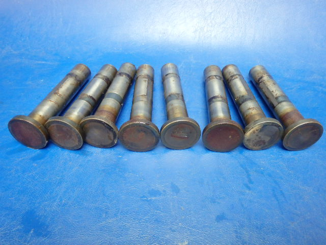 LOT of 8 Continental SNAP RING HYDRAULIC LIFTER p//n 530940