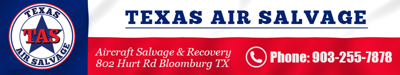 Texas Air Salvage